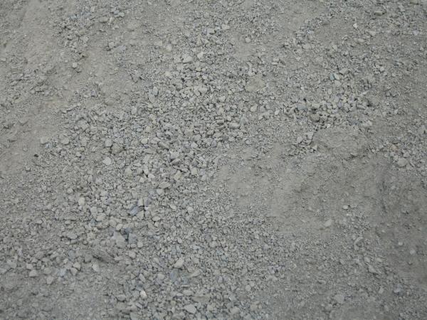 Stabilizzato di cemento 0/20